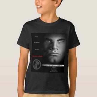Rückkehr von HelderPromo - Clark T-Shirt