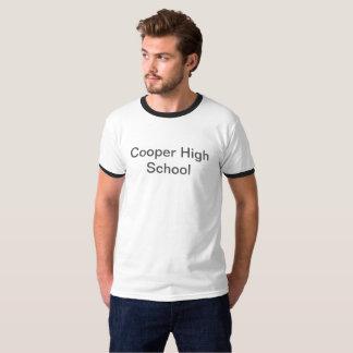 Rückschritt gymwear T-Shirt