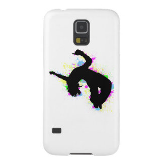 Rückseite drehen Spaß um Galaxy S5 Cover