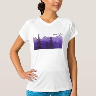 """Rückseite l Alt"" die Leistungs-Shirt Frauen T-Shirt"