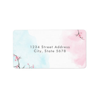Rücksendeadressen-Aufkleber| Adressaufkleber