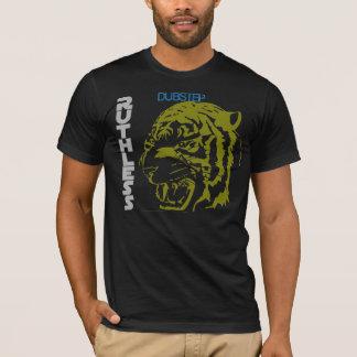 Rücksichtsloser Dubstep T - Shirt (AUF VERKAUF)
