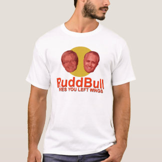 RuddBull Flügel T-Shirt