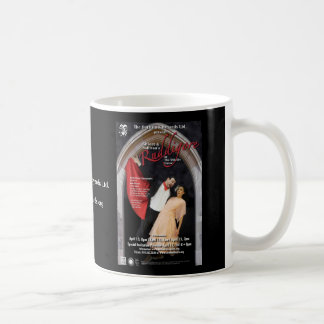 Ruddigore Show-Tasse 2018 Kaffeetasse
