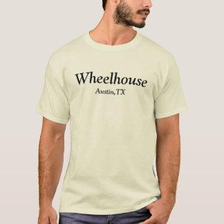 Ruderhaus, Austin, TX T-Shirt