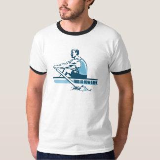 Rudersport-Crew T-Shirt
