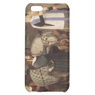 Rudolf von Habsburger und der Priester Hülle Für iPhone 5C