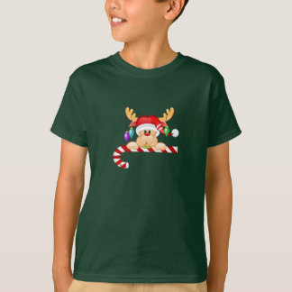 Rudy-Zuckerstange T-Shirt