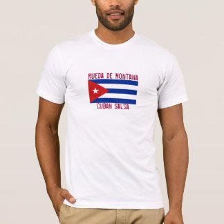 Rueda-De Montana T-Shirt