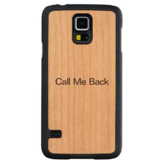 Rufen Sie mich Back.ai an