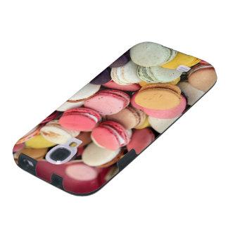 Rufen Sie mich Macaron an Galaxy S4 Hülle