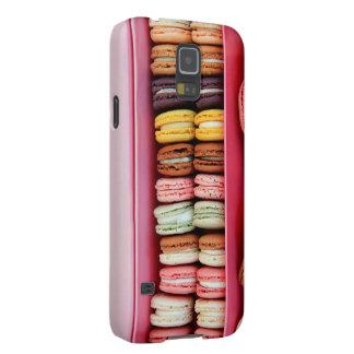 Rufen Sie mich Macaron an Hülle Fürs Galaxy S5