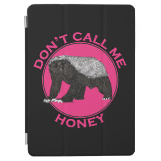 Rufen Sie mich nicht iPad Air Hülle
