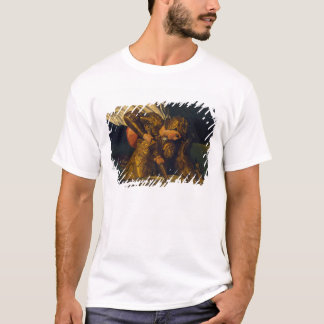 Ruggiero Rettungs-Angelika T-Shirt