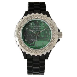 Ruhe Armbanduhr