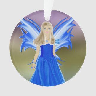 Ruhe-Engel Ornament