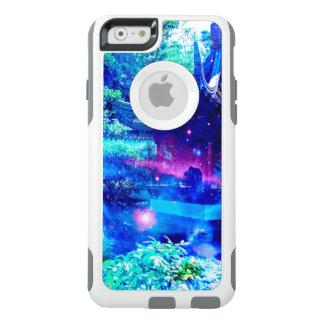 Ruhe-Garten OtterBox iPhone 6/6s Hülle