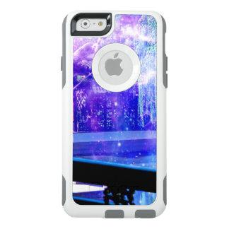 Ruhe-Garten-Träume OtterBox iPhone 6/6s Hülle
