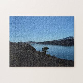 Ruhe im Freien Puzzle