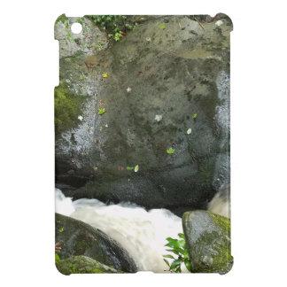 Ruhe in der Natur iPad Mini Hülle