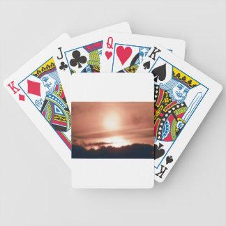 Ruhe vor storm.JPG Bicycle Spielkarten