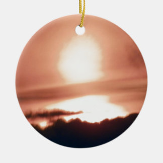 Ruhe vor storm.JPG Rundes Keramik Ornament