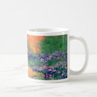 Ruhe-Weg - CricketDiane Kunst-Produkte Tasse