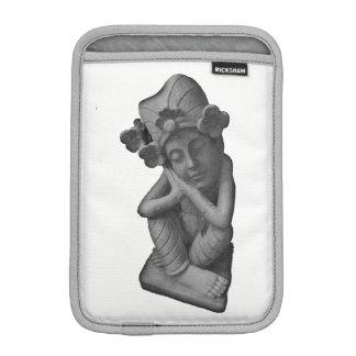 Ruhe. Zenhaltung ☼ Sleeve Für iPad Mini