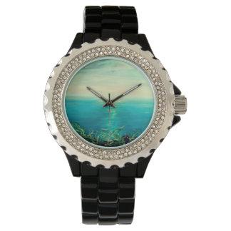 Ruhestrand Armbanduhr