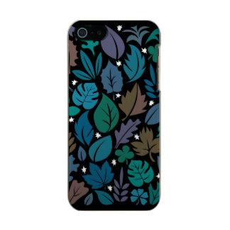 Ruhige NachtiPhone SE/5/5S Incipio Glanz-Fall Incipio Feather® Shine iPhone 5 Hülle