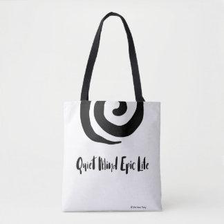 Ruhiges Sinnesepisches Lebens-große mutige Tasche