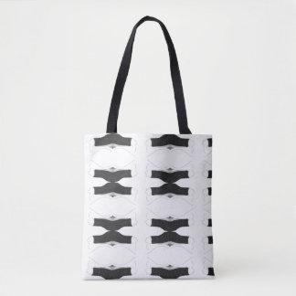 Ruhm-Wellen-Taschen-Tasche Tasche