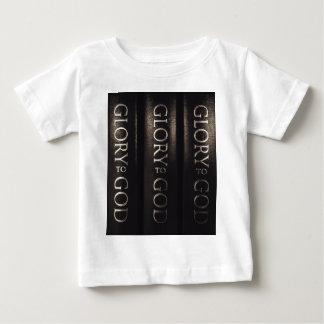Ruhm zum Gott Baby T-shirt