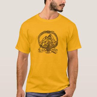 Rum-Gekritzel T-Shirt