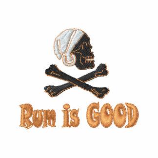 Rum ist GUT
