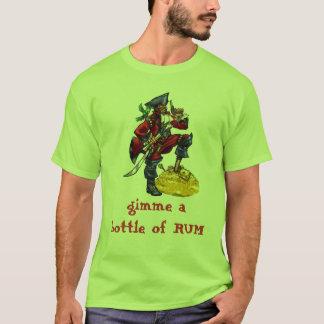RUM JUMBIE T-Shirt