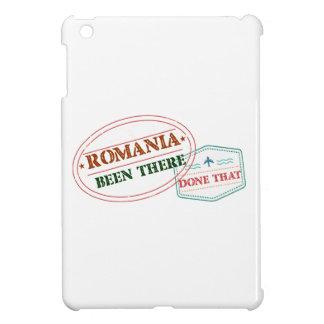 Rumänien dort getan dem iPad mini hülle