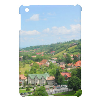 Rumänien iPad Mini Hülle