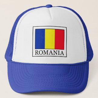 Rumänien Truckerkappe