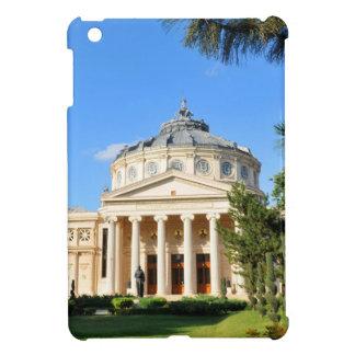 Rumänischer Athenaeum in Bukarest, Rumänien iPad Mini Hülle