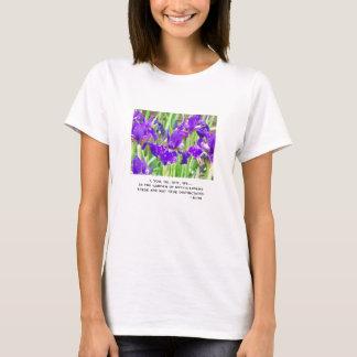 Rumi, I, Sie, er, sie, wir… T-Shirt