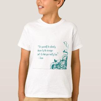 Rumi Liebezitat T-Shirt