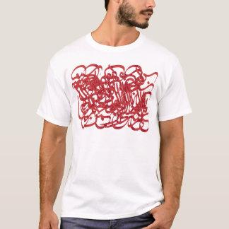 Rumi mevlana Gedicht T-Shirt