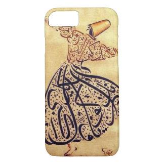 Rumi Sama Tanz iPhone 8/7 Hülle