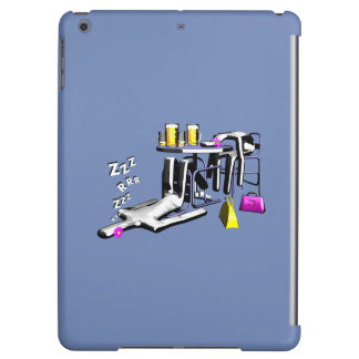 Rumpf Barhiebe 5 iPadfrau Mini- Kasten