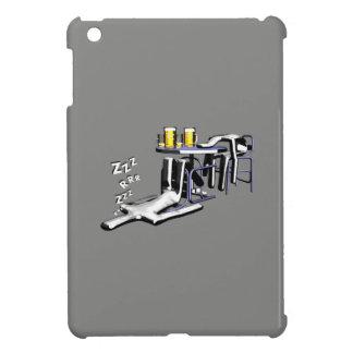 Rumpf Barhiebe 5 Mann iPad Mini Kasten iPad Mini Hülle