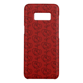 Rumpf Case-Mate Samsung Galaxy S8 Roses