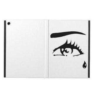 Rumpf iPad Air - Auge