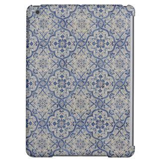 """Rumpf iPad """"azulejos """""""