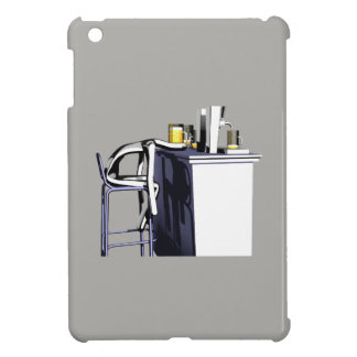 Rumpf iPad Barcoups 2 iPad Mini Hülle